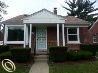 No stairs. Bungalow for $24,900.00