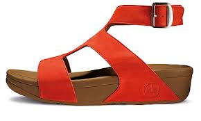 FitFlops are my personal favourites and I have this style in black and beige.
