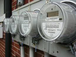 smart meters