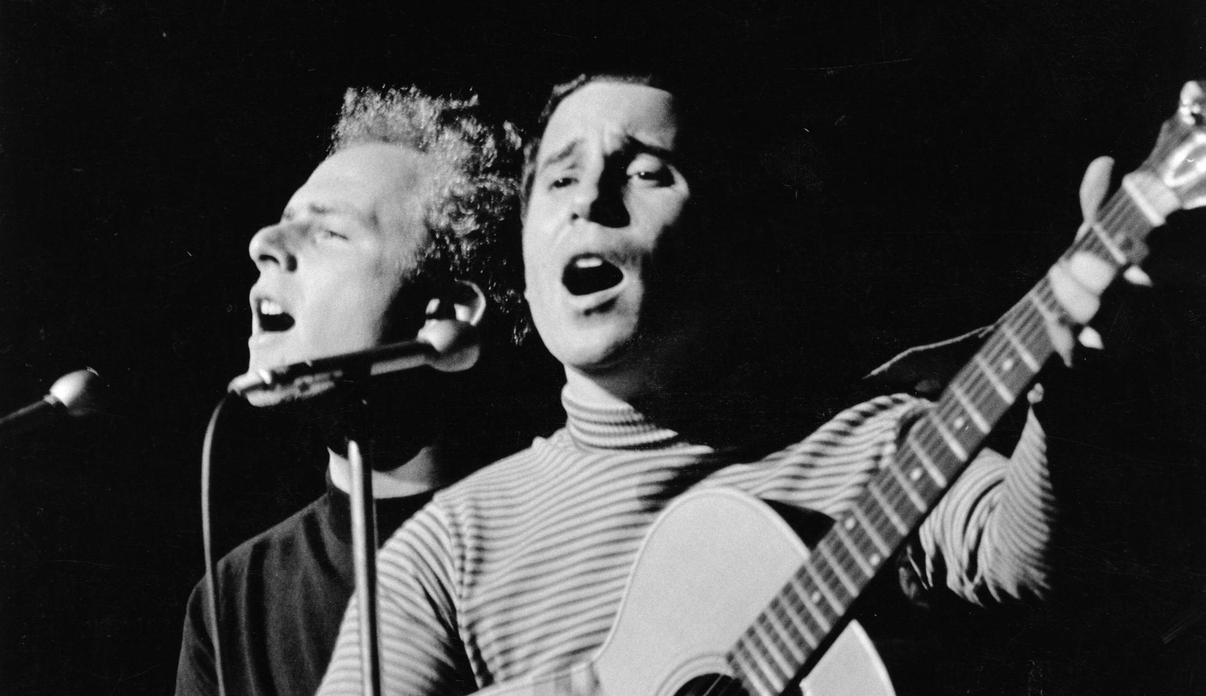 The beautiful music by Simon & Garfunkel still resonates.
