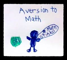 Math and science classes always gave me lots of time for more creative pursuits.