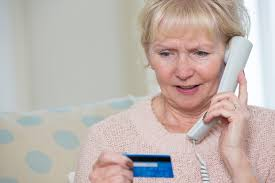 Seniors are not the only victims of tax scammers.