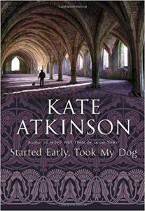 New kate atkinson book 2019
